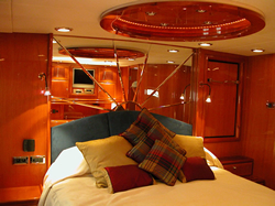 Luxury Motor Yachts