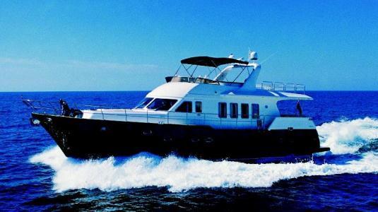 Aquastar Explorer '74